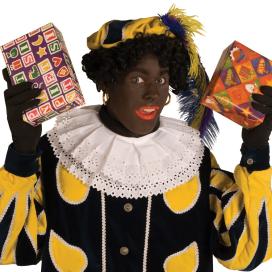 Winkeliers willen duidelijkheid over Zwarte Piet