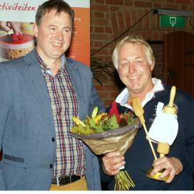 Van der Linden Beste Bakker van Zuid-Holland