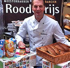 4.500 ontbijtjes van Meesterbakker Roodenrijs
