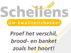 Investeringsmaatschappij participeert in bakkerij Schellens