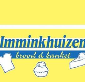 Imminkhuizen neemt 2 winkels bakkerij Bos over