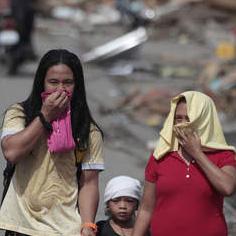 Amersfoortse bakkers in actie voor Filipijnen