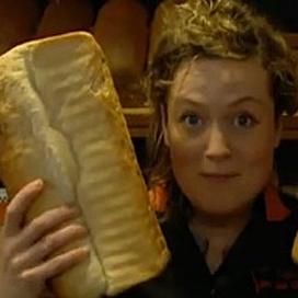 Het Klokhuis in teken van brood