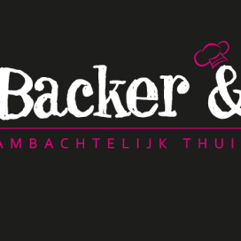 Veltmaat heeft primeur met Backer & Co