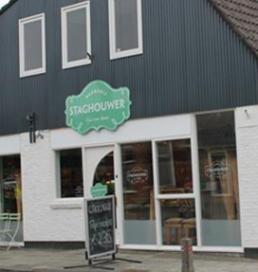 Bakker Staghouwer promoot Gronings graan