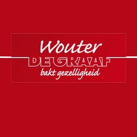 Veiling machines Banketbakkerij Wouter de Graaf