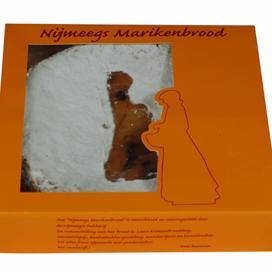 Making of Marikenbrood van Bakkerij de Bie