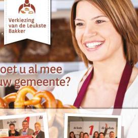 Beko kennispartner van de Leukste Bakker