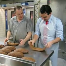 Gorthuis bakt Jaar-van-de-Sport-brood