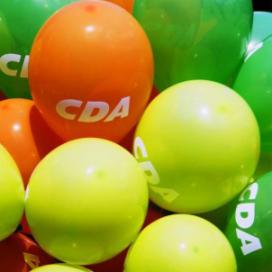 CDA wil maatregelen voor mkb