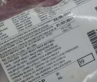 Onderzoeksrapport foodetiketten 'verontrustend