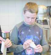 Droomwens komt uit bij Leerbedrijf bakkerij in Nijmegen