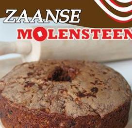 Brakenhoff introduceert Zaanse Molensteen