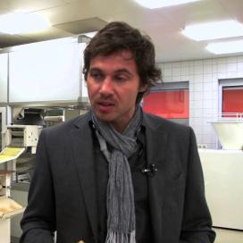 Ivo van Dijkhuizen vertrekt bij Bake Five
