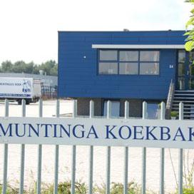 Koekbakkerij Muntinga in andere handen