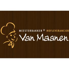 Hofleverancier Van Maanen in zee met Inc.