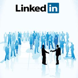 Laat LinkedIn voor u werken
