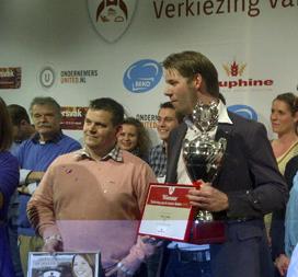 Gebr. Van den Berg Leukste Bakker van Nederland