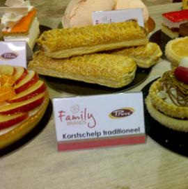 Bakkersvak: Dobla, Smilde Bakery en Van de Leur slaan handen ineen