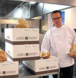 Vlaamsch Broodhuys: brood voor kankerpatiënten
