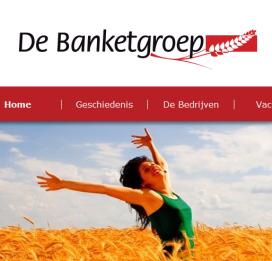 Kees Krikke nieuwe directeur De Banketgroep