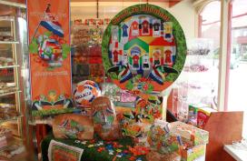 Topscorers Bakkersvak 2014 ontvangen Havelaar WK-pakket