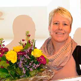 Jenny Sieben eerste bij brood-kennisquiz Echte Bakkers