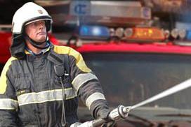 Kortsluiting leidt tot brand bij Bouman in Zeeuws Oosterland