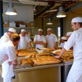 Bakkerij Academie en Bakery Institute starten topklasse-training