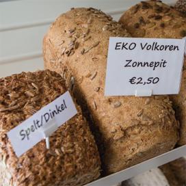 Van bakker naar ondernemer