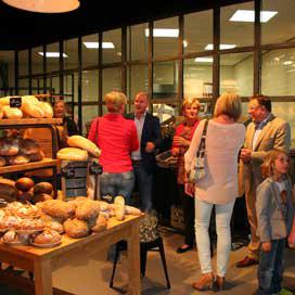 Paulissen Boulangerie opent negende filiaal