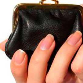 'Huishoudens positiever over de portemonnee