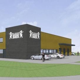 Zeeuwse Bakker Boer bouwt nieuwe bakkerij