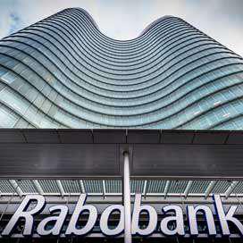 Opnieuw grote storing bij Rabobank