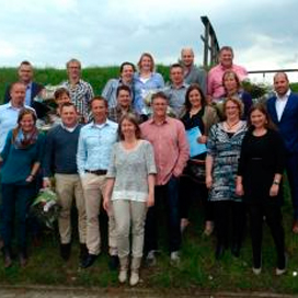 Tweede leergang Quality and Business Improvement in Food