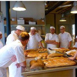 Training voor bakkers op zoek naar specialisme