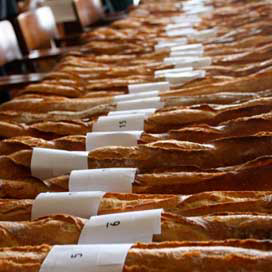 De 5 beste baguettebakkers van Parijs