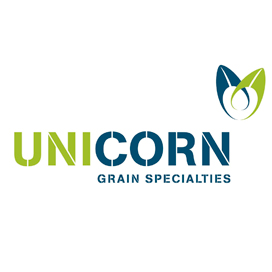 Nieuwe commercieel directeur voor Unicorn Grain Specialties