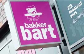 Bakker Bart genomineerd in Beste Winkelketen verkiezing
