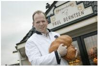 Paul Berntsen is Baas van het Jaar