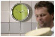 'Bakkers werken niet efficient genoeg