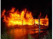 Mankement bakkerij oorzaak miljoenenbrand