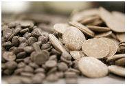 Nigerianen ontwikkelen hittebestendige chocolade
