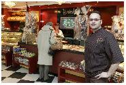Banketchocolaterie Hendricksen meest 'gehandicapsvriendelijk