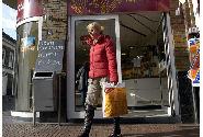 Consument positief over de warme bakker