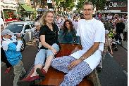 Leontien van Moorsel verhuist Van der Wal-Jolink naar nieuwe winkel