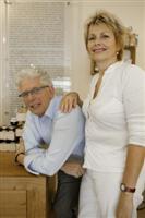 Co en Marja Meijssen van Bakken met Passie:
