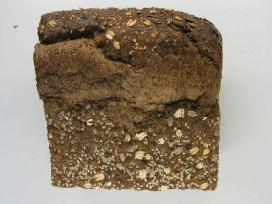 Stugge bakaard meergranenbrood