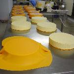 Het lijkt kaas, het is taart!