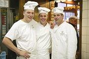 Hartog's Volkorenbakkerij Bakkerij van het Jaar 2005